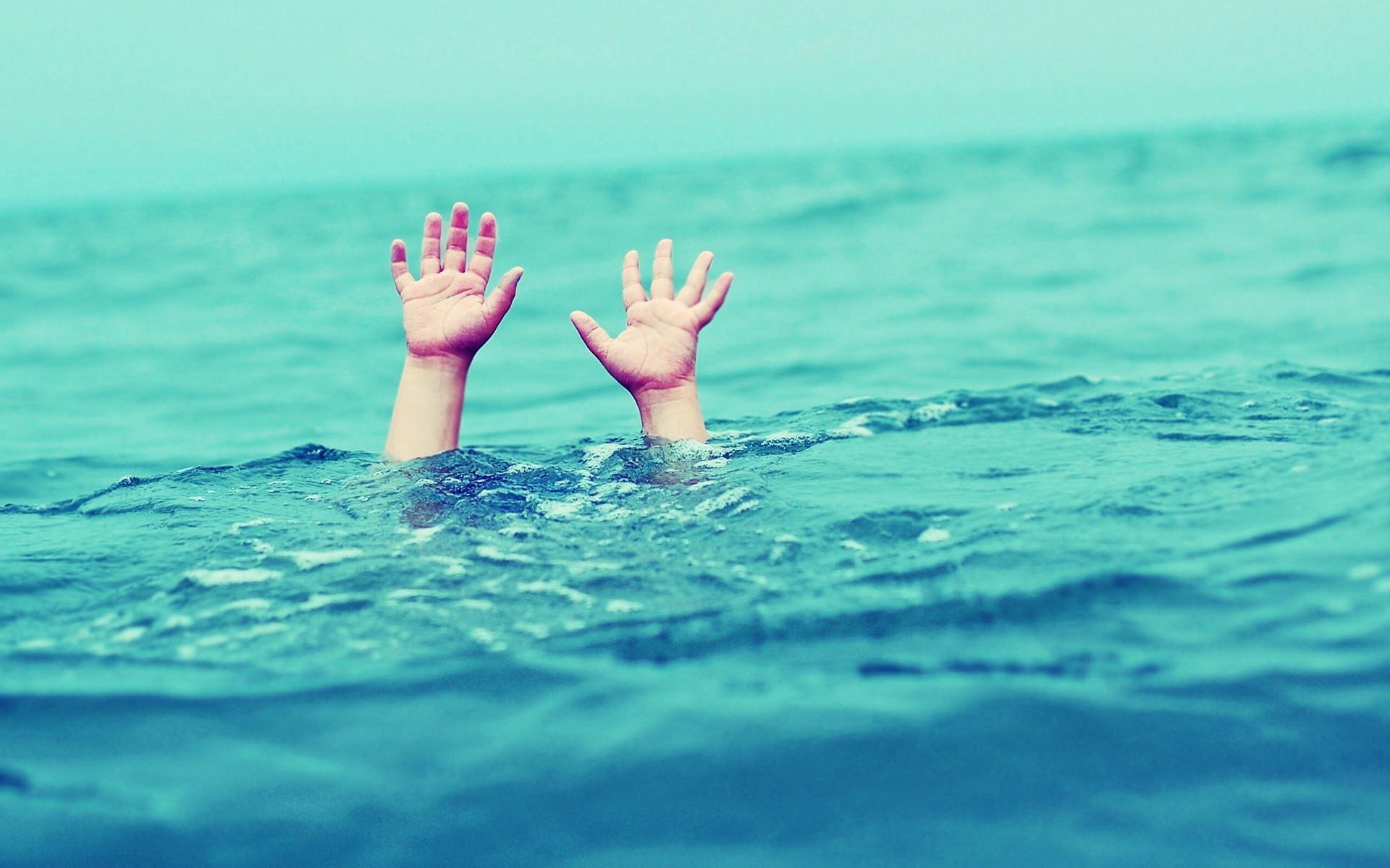 drownin-babby