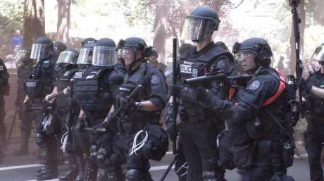 fascit police